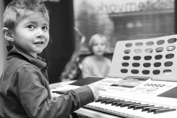Algemene muzikale vorming D-Joiz